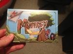 Monkey Gamebox
